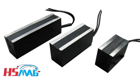 RECTANGULAR ELECTROMAGNET