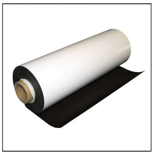 Adhesive Magnet Rolls