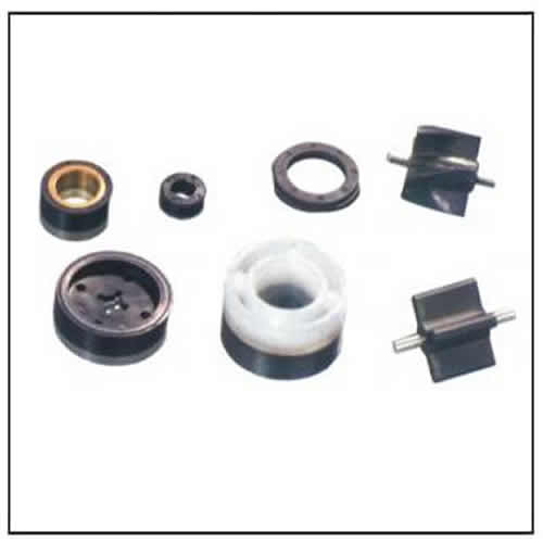 Injection Molded Neodymium Magnets