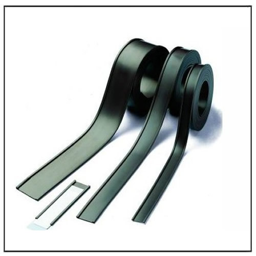 Magnetic Label Holder Stripe 30mm