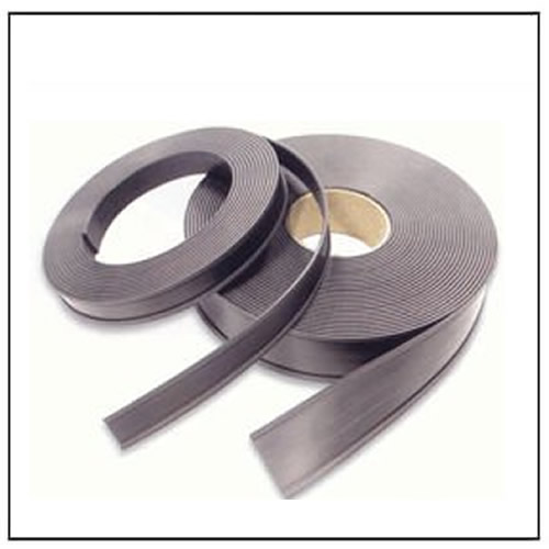 Magnetic Shelf Labels Strip Tape 60mm