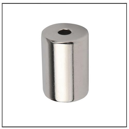 N52 Neodymium Tube Magnets