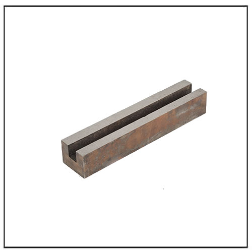 Alnico Channel Bar Magnets