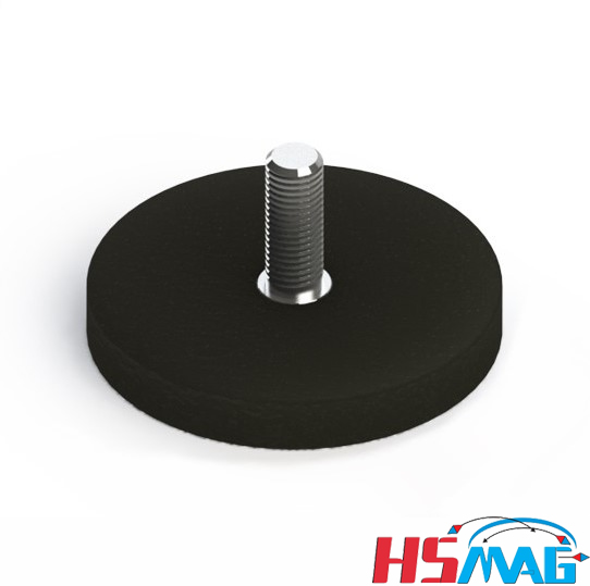 Led Work Light Magnetic Base