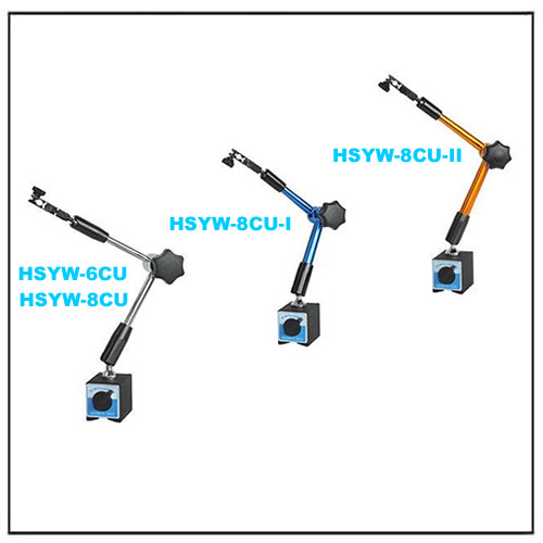 Ultra Hydraulic Universal Magnetic Bases