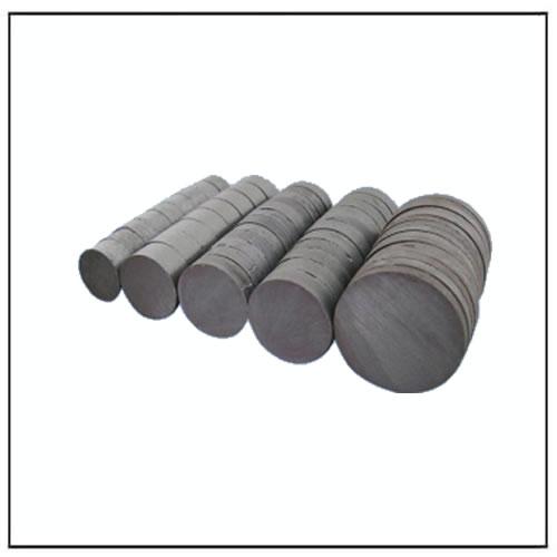 Disc Ferrite Ceramic Industrial Magnets