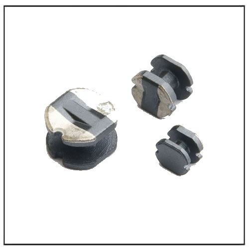 CDR Type SMD Inductor Ferrite Core