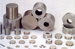 Sintered SmCo