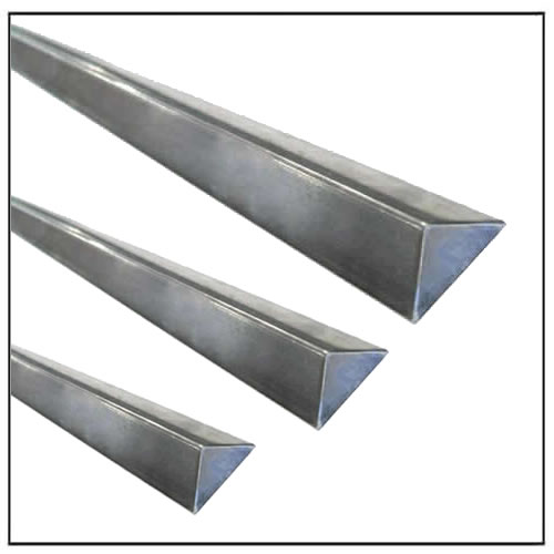 Magnetic Triangle Steel Chamfers