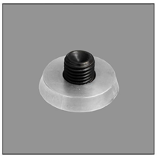 Neodymium Threaded Inserted Socket Magnet