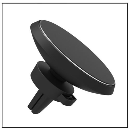 360 Degree Wireless Charger Magnetic Car Phone Holder