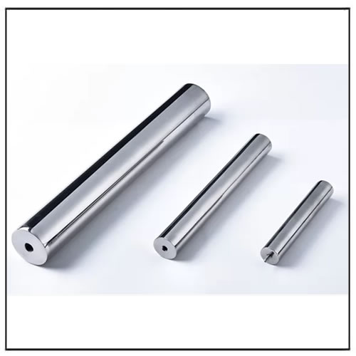 Stainless Steel Magnetic Tube
