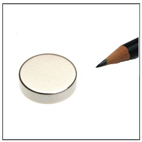 Buy Permanent Magnet Circular