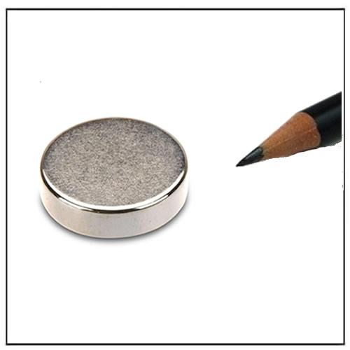 Buy Rare Earth Magnets Disc-shape