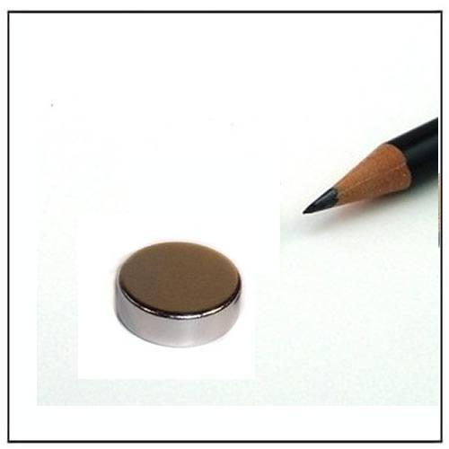 Neodymium Roundmagnet