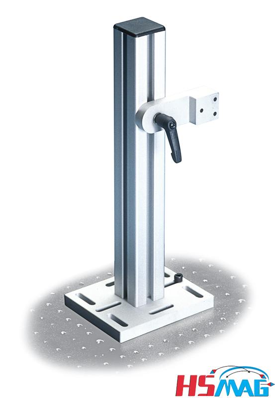 Universal Micromanipulator Stand