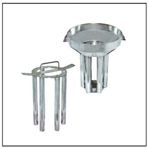 Magnetic Funnel Filters