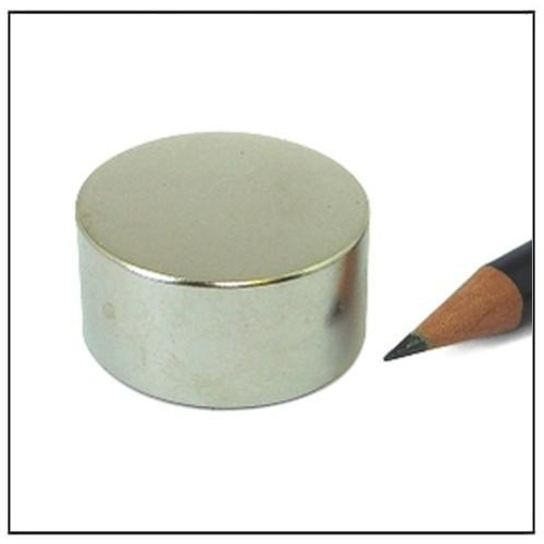 Neodymium Disc Rare Earth Magnets