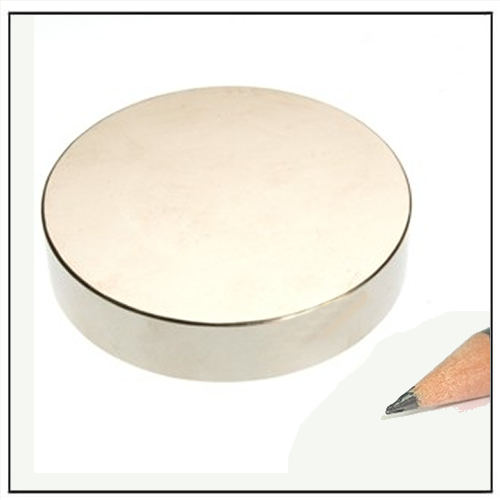 Neodymium Permanent Round Magnet