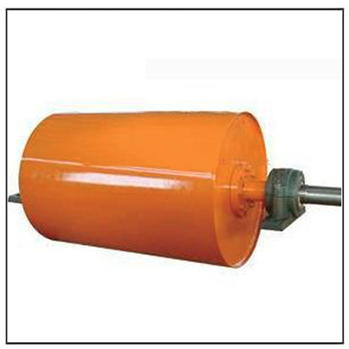 Magnetic Head Pulleys Separator