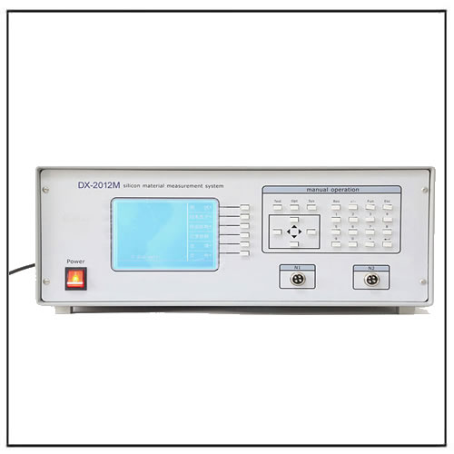Silicon Steel Material Measurement System