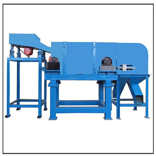Copper Metal Eddy Current Magnetic Separator