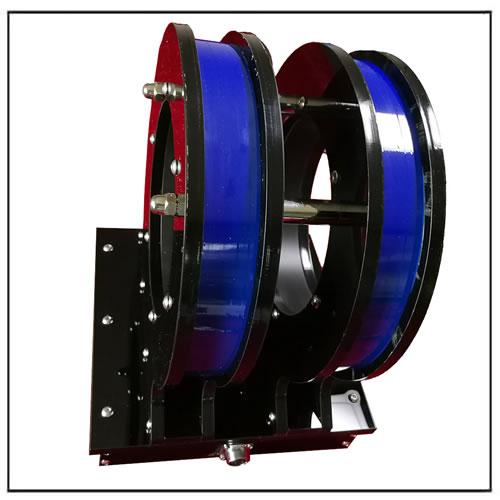 Helmholtz Coil Magnetic Field