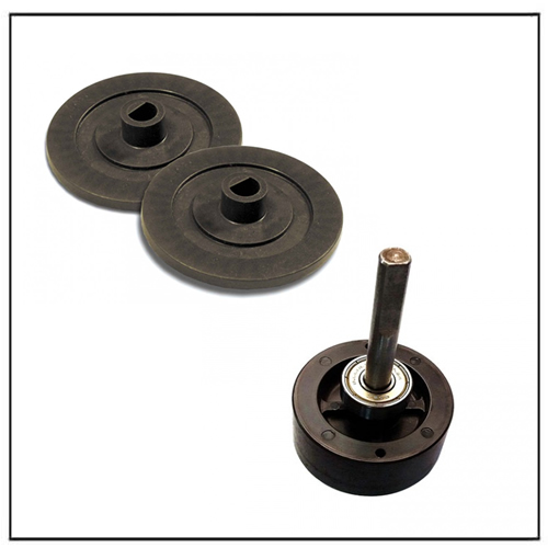 Injection Molded Ferrite Magnets
