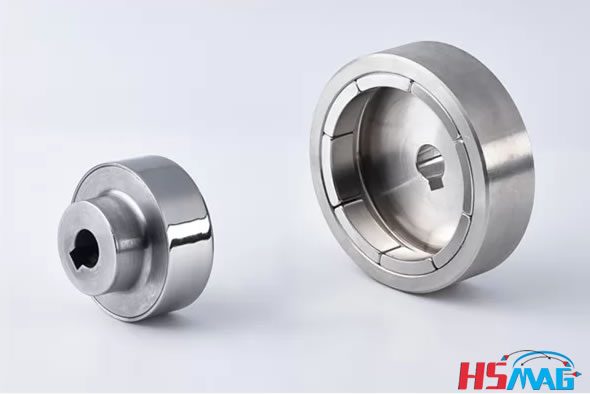 Magnetic Pump Coupling