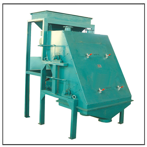 Permanent Magnet Drum Separator for Non-Magnetic Material