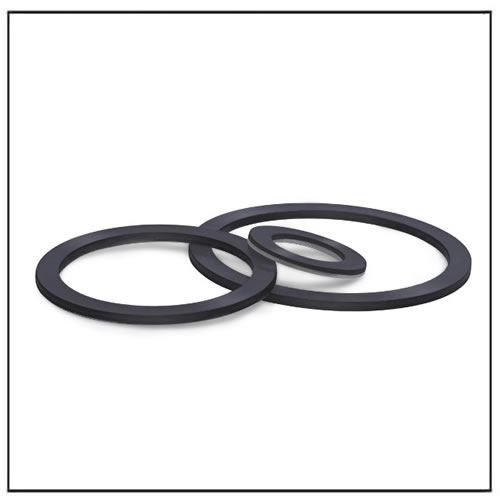 Axial Magnetic Rings for Rotary Magnetic Encoders