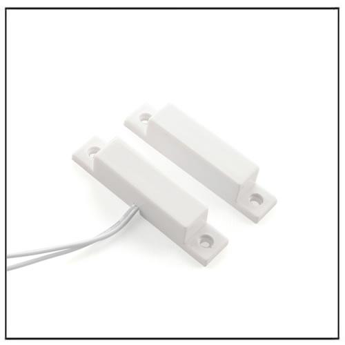 Door Sensor Magnetic Reed Switch