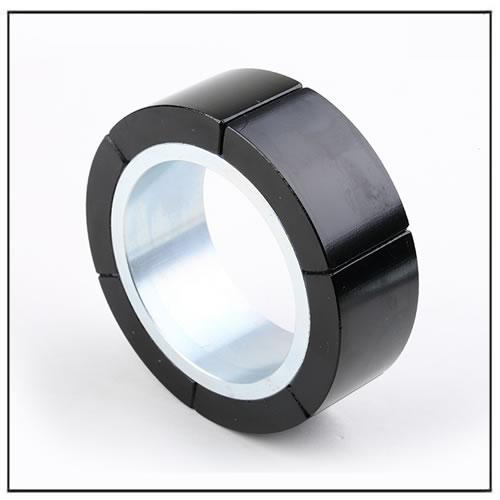 Inner Rotor Neodymium Iron Born Motor Magnet
