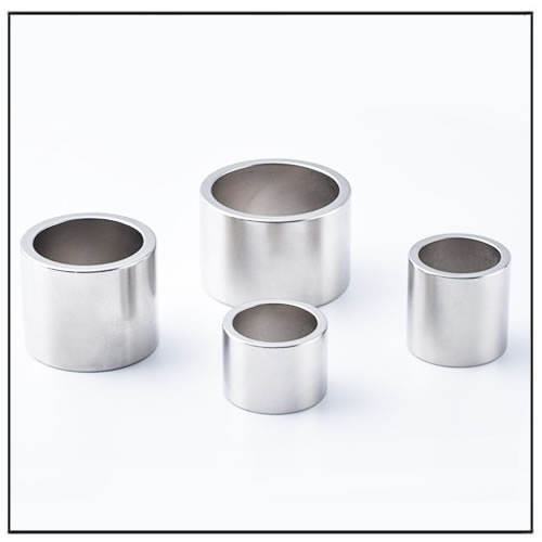 Multipole Radial Ring Neodymium Magnets