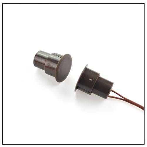 Reed Switch Door Alarm Magnets