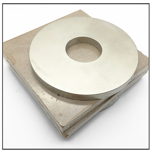 Large Neodymium N52 Ring Magnet