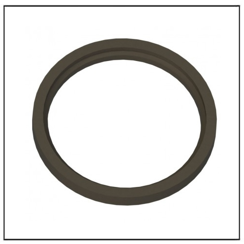 Rotor Multipole Radial Magnet Ring
