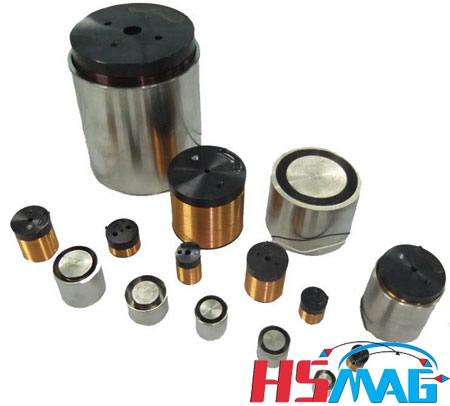 Voice-Coil-Motors