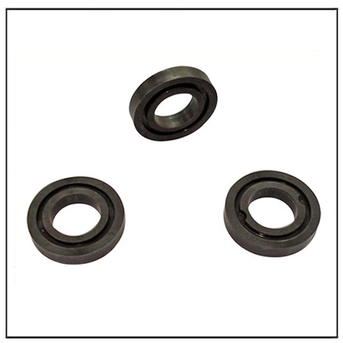 6 Poles Injection Ferrite Ring Encoder Magnet
