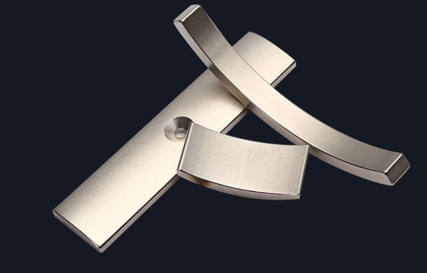 Sintered Neodymium Iron Boron Magnets