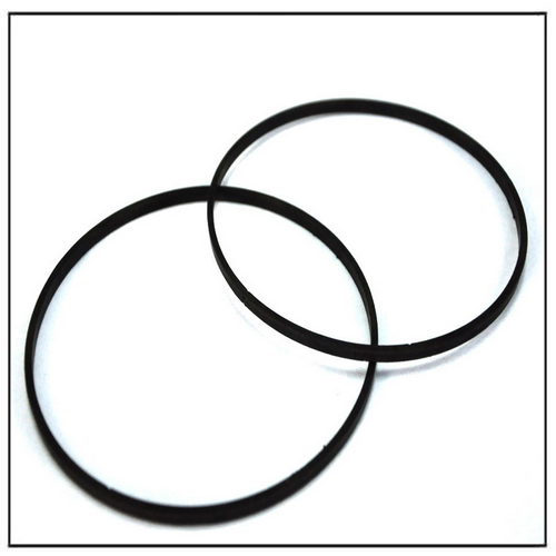 Bonded Injection Moulding Ferrite Magnet for Sensor