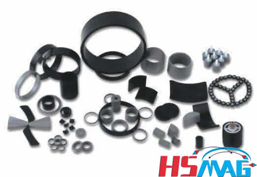 Bonded Magnets A Versatile Class of Permanent Magnets