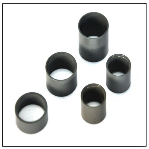 Ring Injection Molded Bonded NdFeB Magnets