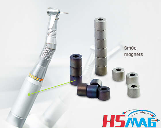 smco magnets for medical