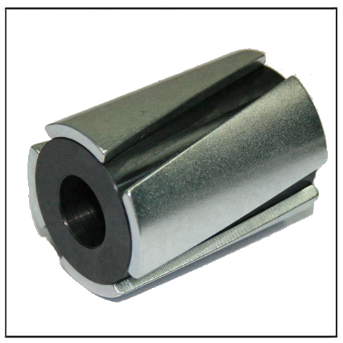 High Torque Magnetic Rotor Neodymium Permanent Magnets