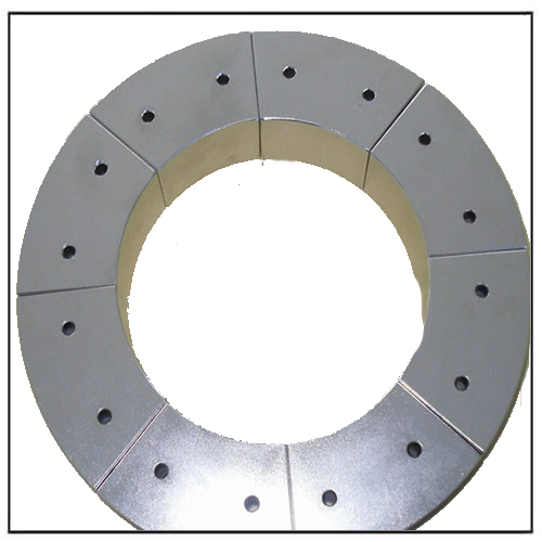 Sintered NdFeB Windpower Magnets