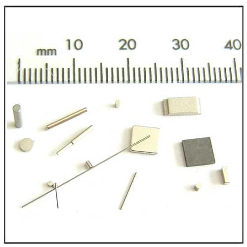 Electronics Supplier - Magnets By HSMAG