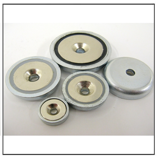 Shallow Pot Holding Magnets Systems
