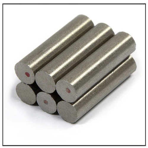 Sintered Samarium Cobalt Cylinder Magnets