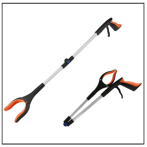 32inch Extra Long Grab it Reacher Grabber Pick Up Tool